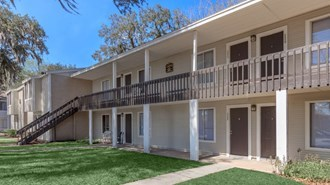 Canopy Creek Apartments