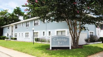 Cambridge Park Apartments